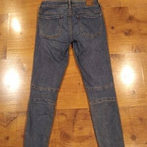 American Eagle Outfitters Jeans - Womens American Eagle Jeggings Size 2